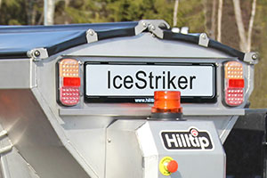ice striker